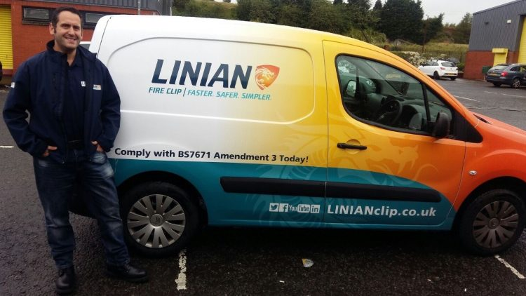 A day in the life of Team LINIAN'S Paul Sabba