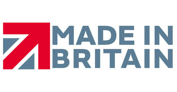 LINIAN have been awarded 'Made in Britain' status