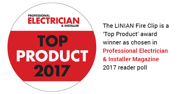 LINIAN scoop 'Top Product' status for 2017