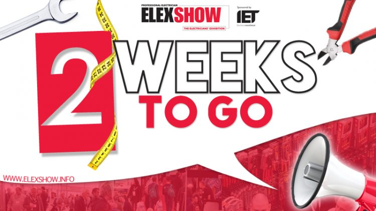 LINIAN to showcase SuperClips at the Elexshow Coventry 2 weeks today!