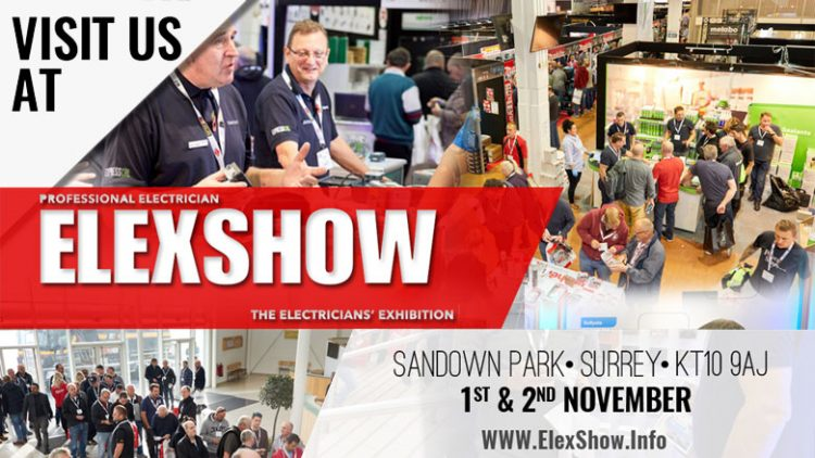 Going to the Elexshow Sandown next month? Here's why you need to visit LINIAN's stand.