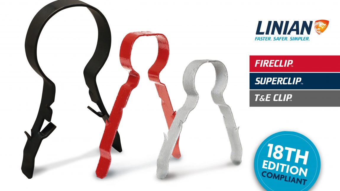 Official product launch date revealed: LINIAN'S SuperClips and T&E Clips to launch on Friday 29th March