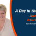 A Day in the Life of LINIAN's Operations Director- Jean Arbuckle