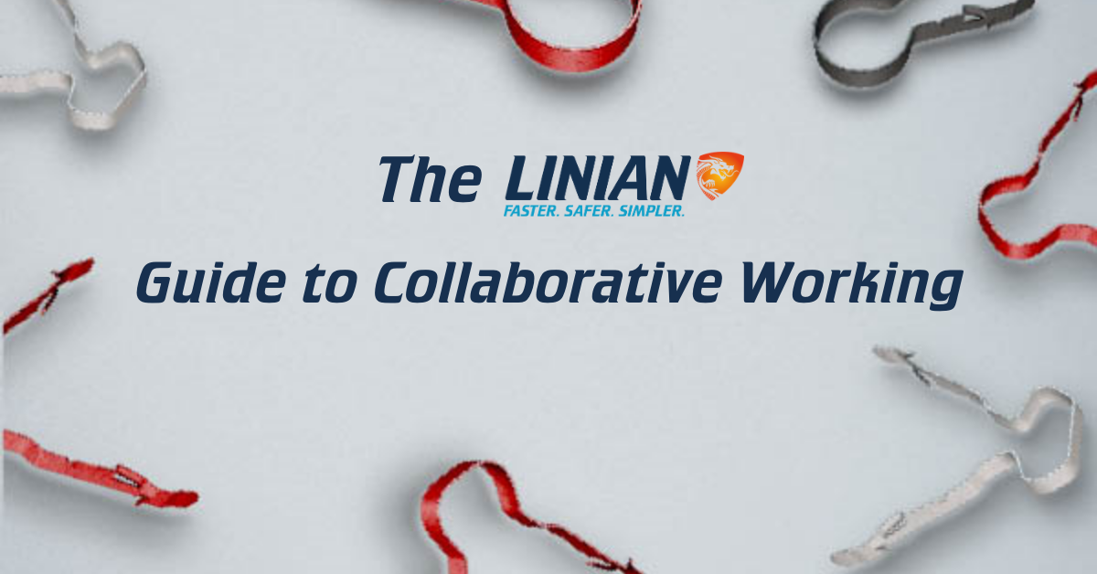 The LINIAN Guide to Collaborative Working