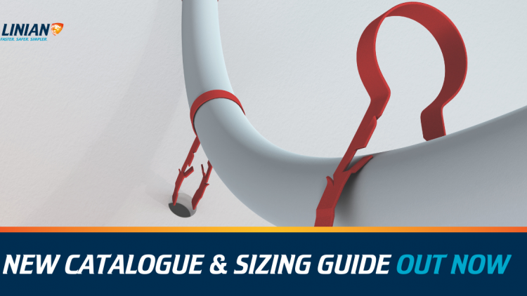NEW CATALOGUE & SIZING GUIDES OUT NOW